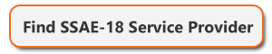 find ssae 18 service provider